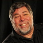 Steve Wozniak, Co-founder Apple Computers